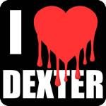 I Love Dexter T-Shirt