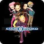 Code Lyoko T-Shirts