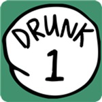 Drunk 1, 2, 3 St. Patrick's Group T-Shirt