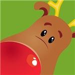 Rudolph Portrait