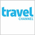 Travel Channel Blue Logo