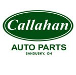 CALLAHAN AUTO PARTS T SHIRT
