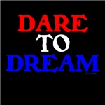 DARE TO DREAM: TARGET BANK OF AMERICA™