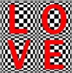 Mind-bending (1960-1965) Love III