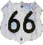 ROUTE 66 XXX™