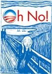 Oh No Obama - Scream