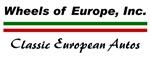 Wheels of Europe