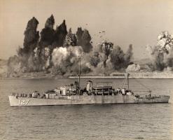 USS Begor