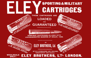Eley Ammunition