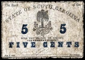 Civil War Confederate Currency