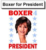 Boxer 4 President