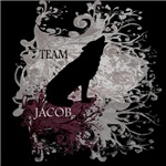Team Jacob Wolf 2