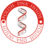 Polish DNA Inside