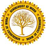 Genealogist At Work 2