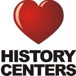Love History Centers