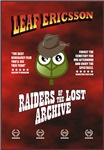 Raiders Of The Lost Archive