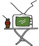 I Heart TV!