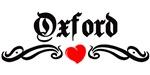 Oxford tattoo