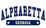 Alpharetta College Style