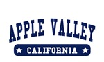 Apple Valley College Style