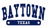 Baytown College Style