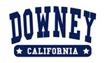 Downey College Style