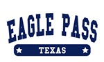 Eagle Pass College Style