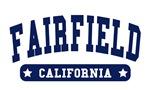 Fairfield College Style
