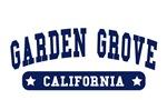 Garden Grove College Style