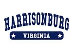 Harrisonburg College Style