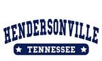 Hendersonville College Style