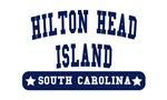 Hilton Head Island College Style