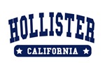 Hollister College Style
