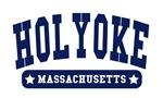 Holyoke College Style