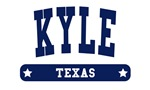 Kyle  College Style
