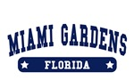 Miami Gardens College Style