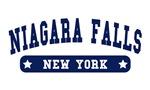 Niagara Falls College Style