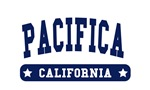 Pacifica College Style