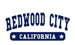 Redwood City College Style