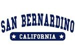 San Bernardino College Style