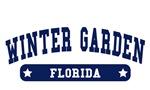 Winter Garden College Style
