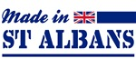 Made in St Albans