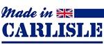 Made in Carlisle