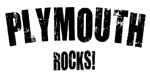 Plymouth Rocks!