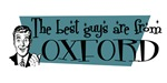 Best guys are from  Oxford