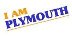 I am Plymouth
