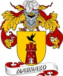 Madrazo Coat of Arms, Family Crest