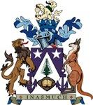 Norfolk Island Coat of Arms