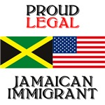 Jamaican Immigrant