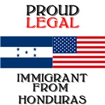 Honduras Immigrant